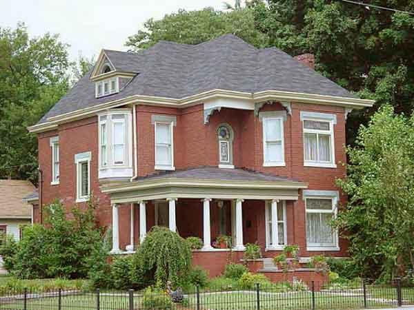 New Albany Indiana: Historic Homes 2