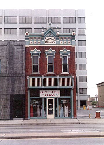 Historic Landmarks of Fort Wayne, Indiana - Freistoffer