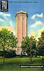 Gary Water Tower, Gary Indiana