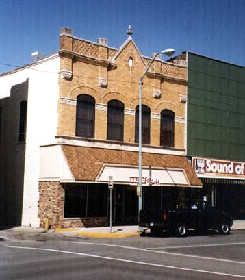 Historic Landmarks Of Kokomo Indiana